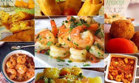 quoi cuisiner avec quoi faire avec des crevettes recette ramadan 2014 le