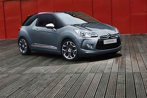 Ds3 Sport Chic : citroen ds3 sport version with 200 hp prepared autoevolution ~ Gottalentnigeria.com Avis de Voitures