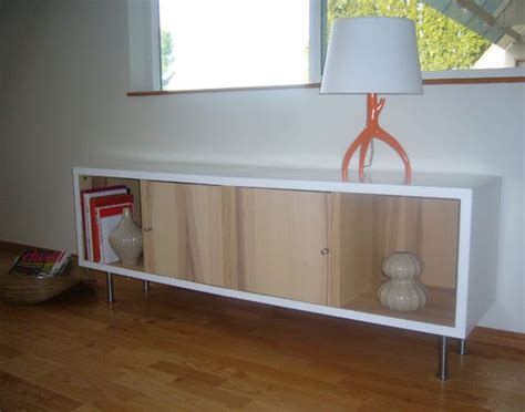 modern credenza ikea modern credenza ikea hack diy projects