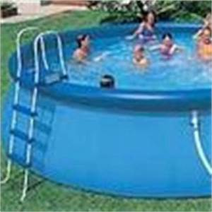 comment installer une piscine autoportee piscine With comment nettoyer une piscine autoportee