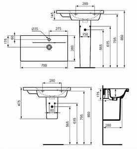 Lave Main Brico Depot : agr able meuble lave main brico depot 9 hauteur lavabo ~ Dailycaller-alerts.com Idées de Décoration