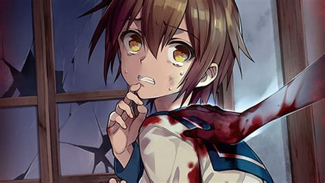 Corpse Party Blood Covered Repeated Fear 3ds Teaser