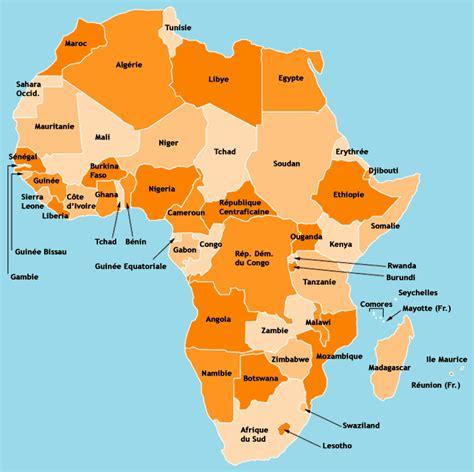 nouveau jeu de cuisine la carte de l 39 afrique métissages huy 11 juin 2005