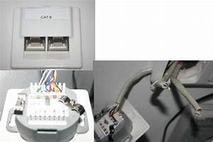 Telefonkabel Als Netzwerkkabel : hilfe beim auflegen von netzwerkkabel seite 2 ~ Watch28wear.com Haus und Dekorationen