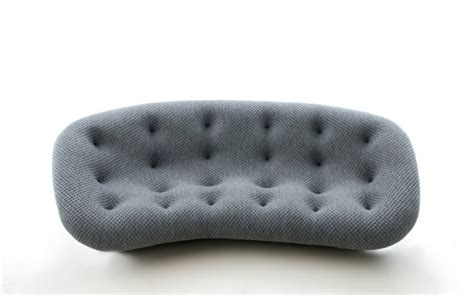 bouroullec canapé modern and cozy sofa design ploum by estudio bouroullec