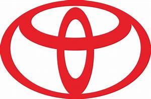 Toyota Logo Moving Forward - image #392