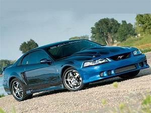 Custom 2001 Saleen Mustang - Speed To Burn Photo & Image Gallery