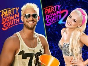Hannah guidry, aka hott dogg is a new cast member, replacing taylor wright, aka lil bit, on party down south. Page not found   Zap2It