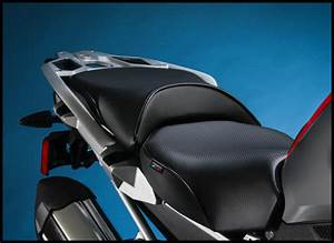 Sargent Seats   R1200gsa 2013 5  Adventure