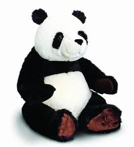 Peluche Géante Panda : peluche panda assis keel toys mynoors ~ Teatrodelosmanantiales.com Idées de Décoration