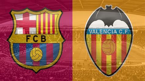 Barcelona vs. Valencia La Liga Betting Tips and Preview