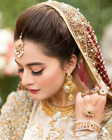 beautiful photoshoot  aiman khan  muneeb butt