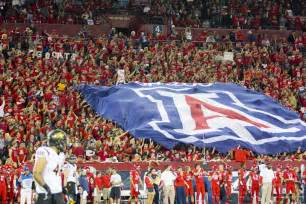 University of Arizona Parties