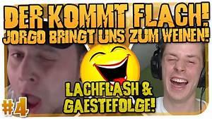 Der Kommt Flach : der kommt flach 4 jorgothebeast bringt uns zum weinen lachflash d youtube ~ Watch28wear.com Haus und Dekorationen