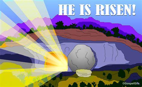jesus  risen clipart  clipground