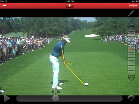 golf swing analysis golf swing analyze analysis and sports coaching