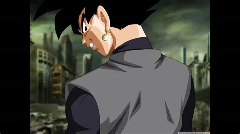 Dragon Ball Super Ost Black Goku Theme Song 2 Youtube