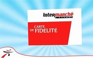 Carte Fidélité Darty : carte fid lit intermarch nouveau programme ~ Melissatoandfro.com Idées de Décoration