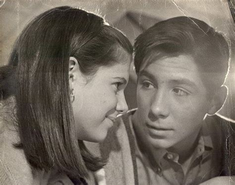 Kim Darby, Johnny Crawford,