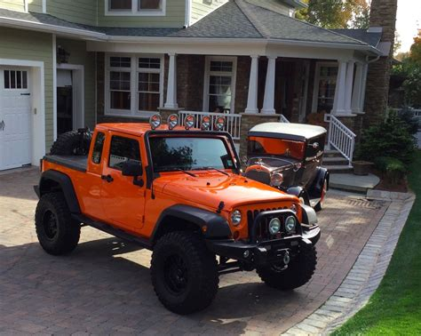 jeep wrangler jk  pickup  sale