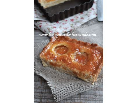bladi alg 233 ria1962 tarte 224 l abricot facile
