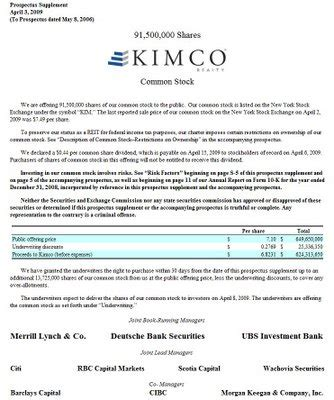 business prospectus template opinions on prospectus finance