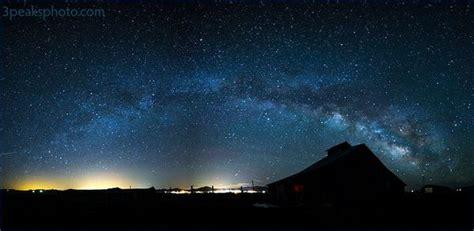 Night Sky Milky Way Workshop The Colorado Photography