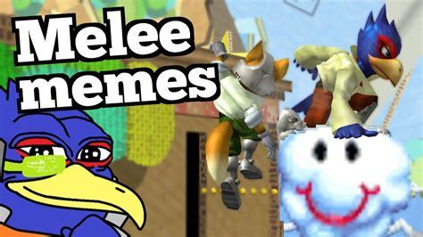 Melee Memes - melee memes ft sherwood youtube