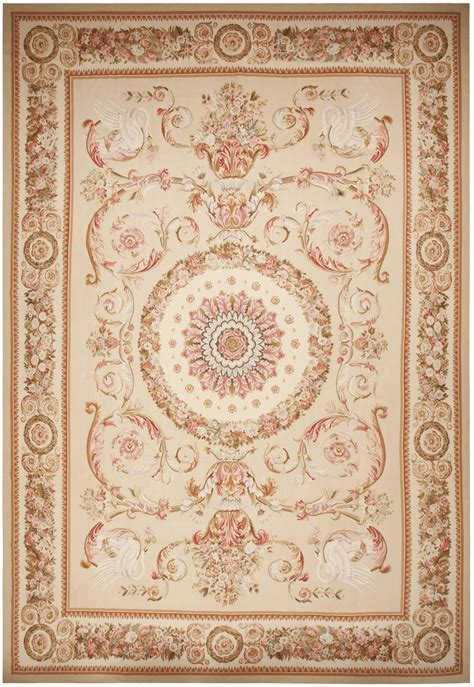 Chinese Aubusson Carpets   Carpet Vidalondon