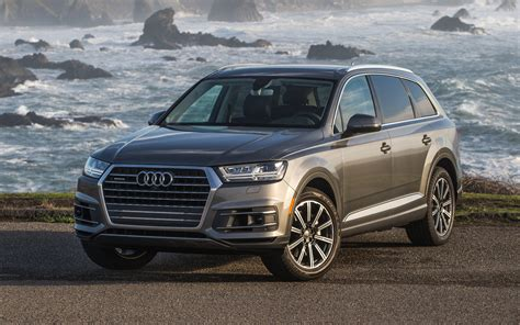 Best Utility Vehicle by Audi Q7 The Car Guide S Best New Utility Vehicle Of The