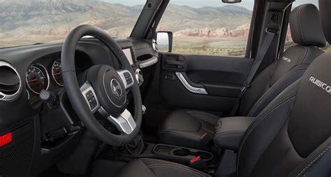 interior jeep rubicon 2015 rubicon interior html autos post