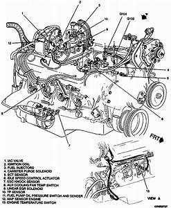 1995 Gmc Sierra K1500 Fuel Line Schematic