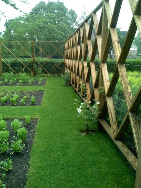 height of fence hardscaping 101 design guide for fences height styles and cost gardenista
