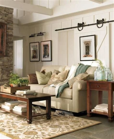 pottery barn living room paint ideas paint colors pottery and gray on