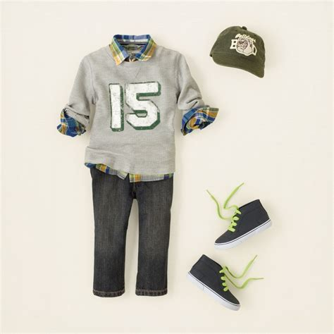 First Day Of School First Day Of School Outfits For Kids