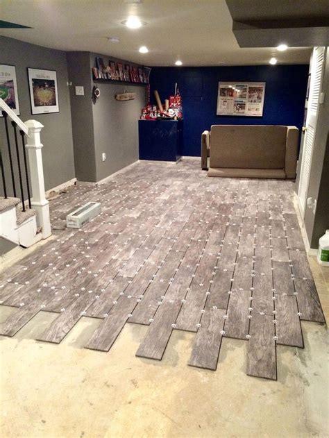 fancy basement tile floor ideas sketch basement