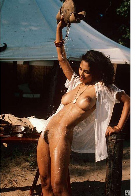 Karin Taylor Playboy Safari   Babes Today
