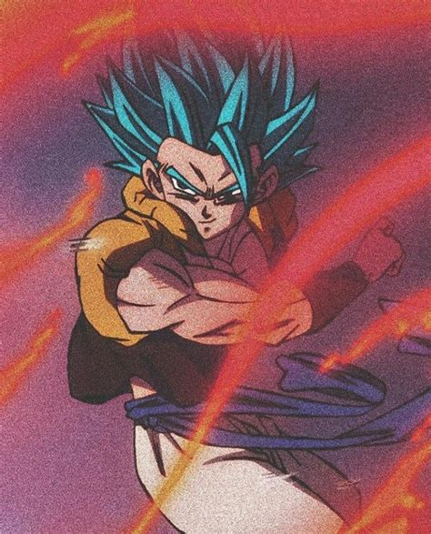 Blue Anime Aesthetic Dragon Ball Anime Wallpaper Hd