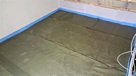 Fußbodenheizung Trockensystem Kosten by Fu 223 Bodenheizung Trockenbau Kosten Aufbau Verlegen So