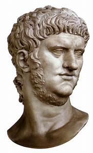 I present Emperor Nero, rocking a neckbeard, ahead of his ...