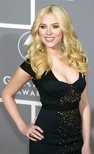 Scarlett Johanson Measurements, Hair, Eyes Color. We know ...