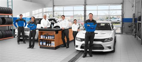 Chrysler Dodge Service Center by Dodge Service Department Chrysler And Jeep Repairs In