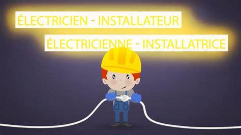 salaire chef de cuisine électricien installateur électricienne installatrice