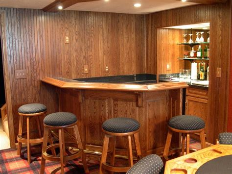 Cheap Basement Bar Cabinets  Renovation Basement Bar
