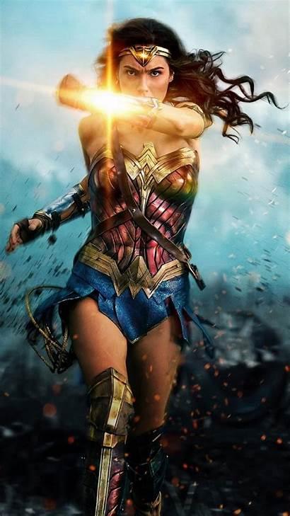 Wonder Woman Wallpapers Fondos Phone Pantalla Mujer