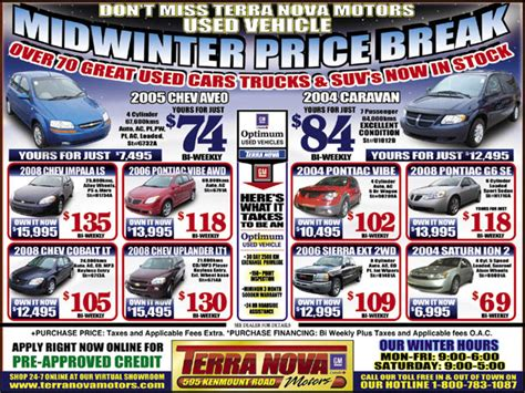 used car ads used car newspaper ads myideasbedroom com