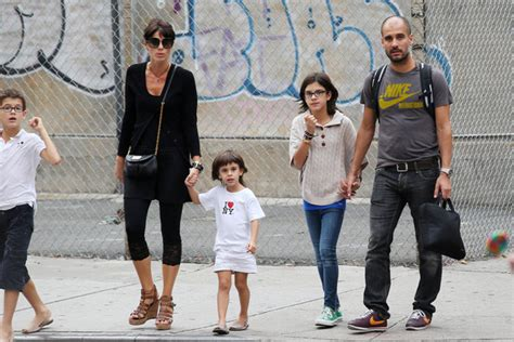 The former regional president fled to belgium in october. Pep Guardiola Photos Photos - Barcelona football manager and former player Pep Guardiola and ...