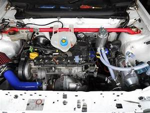 Tuning  1368cc 16v Fire Turbo  T-jet  Uno Conversion - Page 16