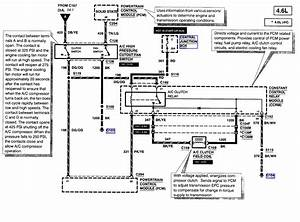 Wiring Diagram For 1999 Mustang Gt
