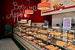Bakery Design Ideas - Decosee com